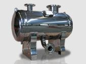 无负压供水设备之无负压罐结构图