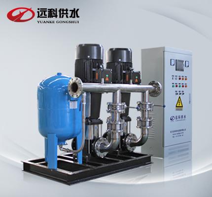 变频供水设备_变频恒压供水设备厂产品