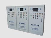 无负压供水设备之控制柜结构图