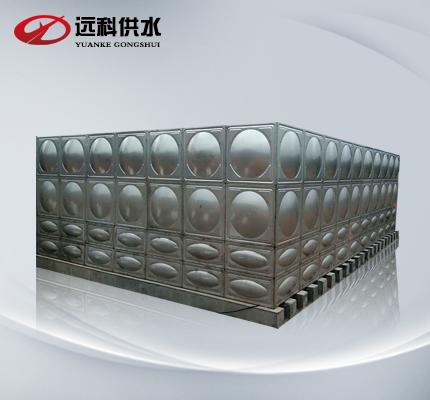 无负压供水设备厂产品
